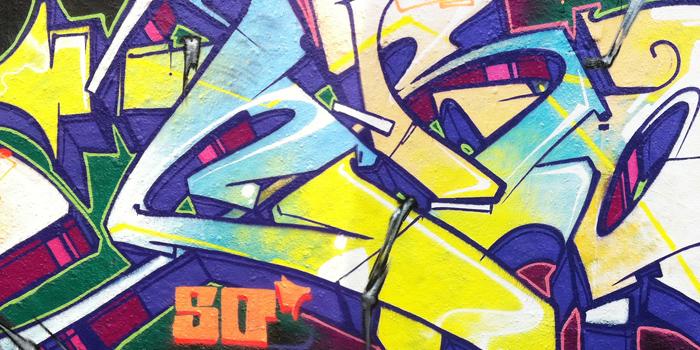 Whooo Hah Graffiti