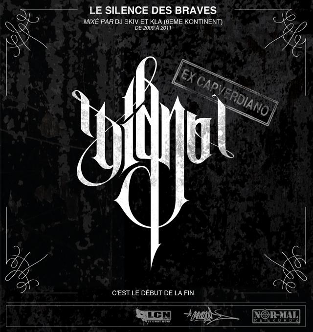 Cover de l'album rap de Diano