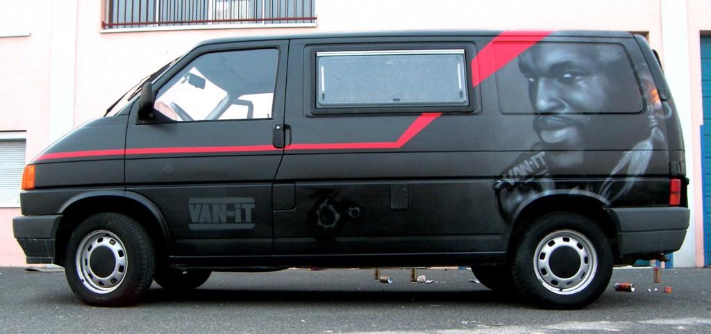 graffiti, van, art, street art, arty, custom, pimp my ride